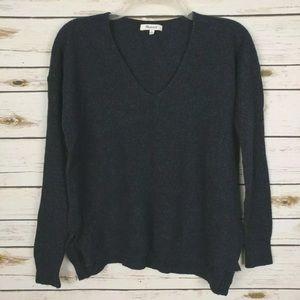 Madewell Women's V-Neck Sweater